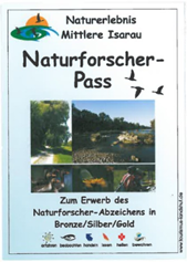 Naturforscherpass